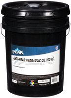 Peak® ISO 46 Anti-Wear Hydraulic Oil 5 gal. Pail