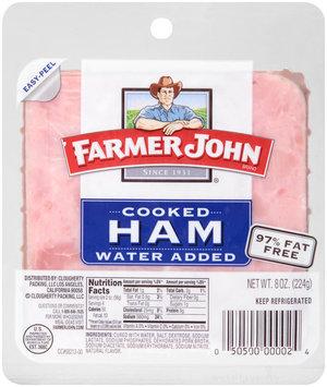 Farmer John® Cooked Ham