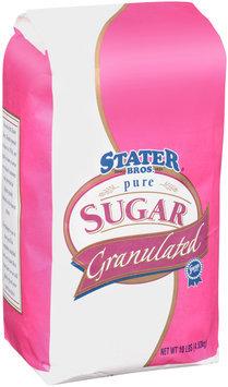 Stater Bros.® Pure Granulated Sugar