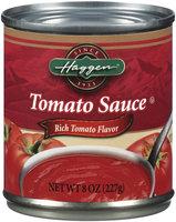 Haggen Tomato Sauce