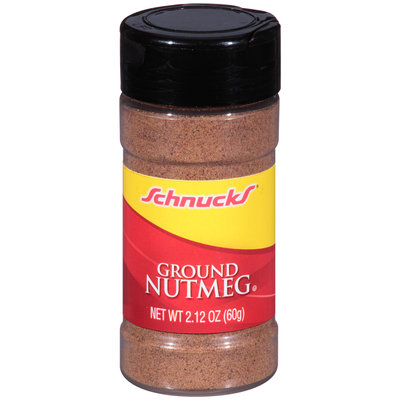 Schnucks® Ground Nutmeg 2.12  oz. Shaker