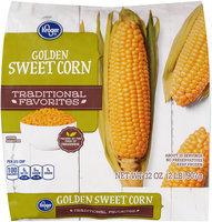 Kroger® Traditional Favorites Golden Sweet Corn 32 oz. Bag