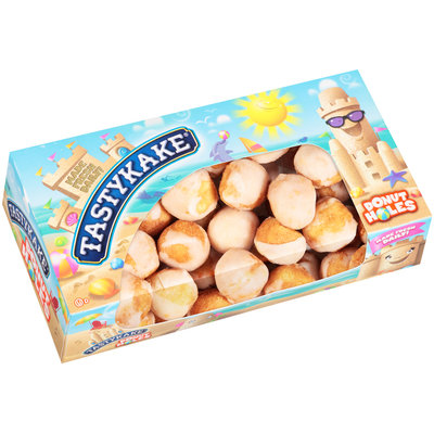 Tastykake® Glazed Vanilla Donut Holes