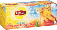 Lipton™ Iced Southern Sweet Tea 22 ct Box