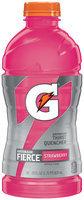 Gatorade® G® Series Perform Fierce® Strawberry Sports Drink 28 fl. oz. Bottle