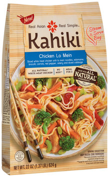 Kahiki® Chicken Lo Mein 22 oz. Bag