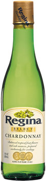 Regina Chardonnay Cooking Wine 12 Fl Oz Glass Bottle