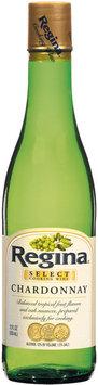 Regina Chardonnay Cooking Wine 12 Fl Oz Glass Bottle