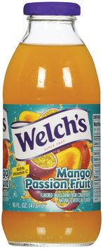 Welch's® Mango Passion Fruit