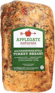 Applegate Naturals® Southwestern-Style Turkey Breast