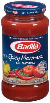 Barilla® Spicy Marinara Pasta Sauce