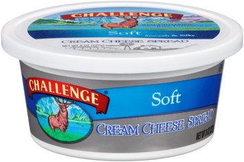 Challenge® Soft Cream Cheese Spread