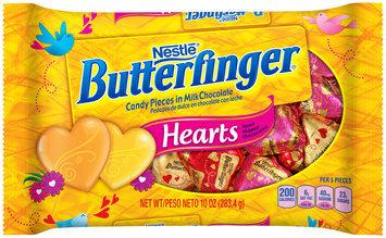 BUTTERFINGER Hearts