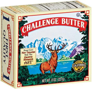 Challenge  Butter 8 Oz Box