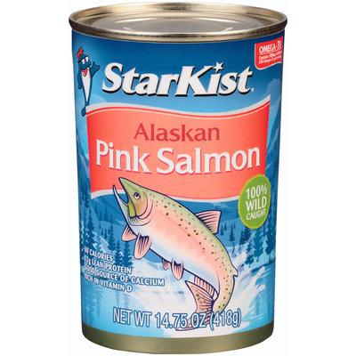 StarKist® Alaskan Pink Salmon 14.75 oz. Can