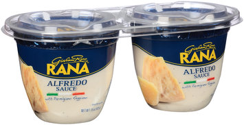 Rana™ Alfredo Sauce with Parmigiano Reggiano 2-15 oz. Containers
