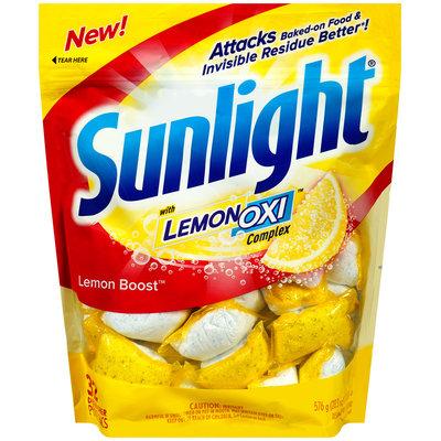 Sunlight® with LemonOxi™ Complex Lemon Boost™