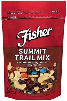 Fisher® Summit Trail Mix 4 oz Peg