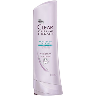 Clear Scalp & Hair Therapy™ Moisturizing Dry Scalp Nourishing Daily Conditioner 12.7 fl oz Plastic Bottle