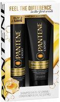 Pantene Expert Value Intense Hydration Shampoo & Conditioner