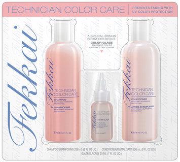 Fekkai Technician Color Care Hair Care Kit Carded Pack