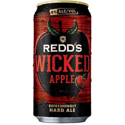 Redd's Wicked Apple Hard Ale