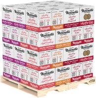 Martinelli's Gold Medal® Sparkling Apple Blends 6 Flavor Combo Display Pallet