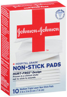 Red Cross® Johnson & Johnson Triple Layer Medium 2