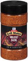 McCormick Grill Mates Molasses Bacon 9.5 oz Shaker