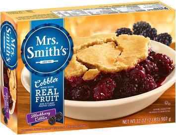 Mrs. Smith's® Blackberry Cobbler 32 oz. Box