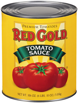 Red Gold® Tomato Sauce 106 oz.