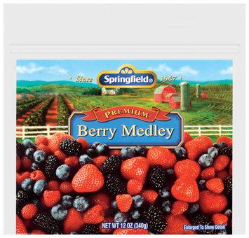 Springfield Premium Berry Medley
