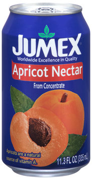 Jumex® Apricot from Concentrate Nectar 11.3 fl. oz. Can