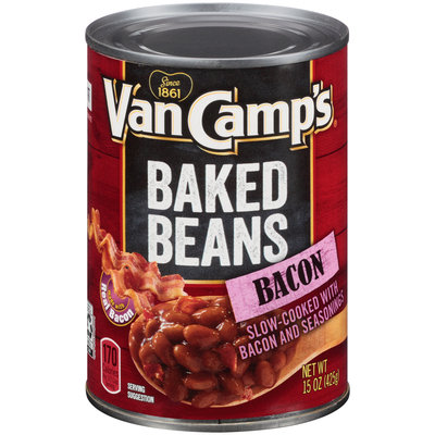 Van Camp's® Bacon Baked Beans