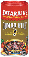 Zatarain's® Gumbo File 1.25 oz. Shaker