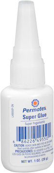 Permatex® Super Glue 1 oz. Bottle