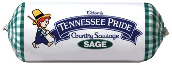 Tennessee Pride Country Sage Sausage 16 Oz Chub