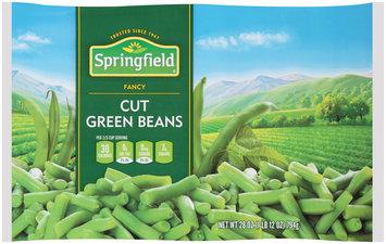 Springfield® Cut Green Beans