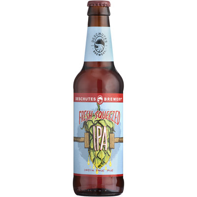 Deschutes Brewery Fresh Squeezed India Pale Ale