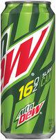 Mountain Dew® 16 fl. oz. Can