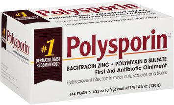 Polysporin® First Aid Antibiotic Ointment 4.5 oz. Box