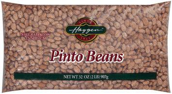 Haggen  Pinto Beans 32 Oz Bag