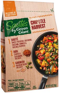Green Giant™ Chipotle Harvest Sautes 10 oz. Bag