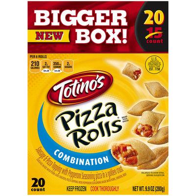 Totino's® Combination Pizza Rolls® 9.9 oz. Box