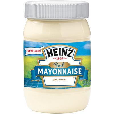 Heinz® Real Mayonnaise