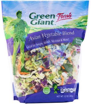 Green Giant™ Fresh Asian Vegetable Blend 12 oz. Bag