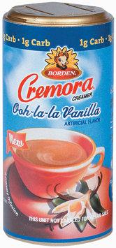 Cremora Vanilla Hazelnut Combo Creamer   Mini Canister