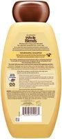 Garnier® Whole Blends™ Avocado Oil & Shea Butter Extracts Nourishing Shampoo 12.5 fl. oz. Bottle