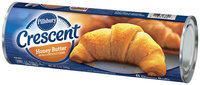 Pillsbury Honey Butter Crescent Rolls 8 ct Can