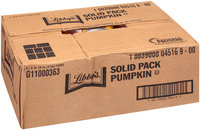Libby's® 100% Pure Pumpkin 6.62 lb. Can